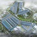 Phối cảnh dự án Như Quỳnh Center Point