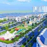 Phối cảnh khu đô thị Việt Hàn - Phổ Yên