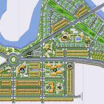 Chi tiết quy hoạch dự án khu đô thị Xuân Hòa