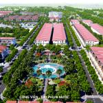 Công viên trung tâm