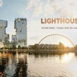 Phối cảnh chung cư Lighthouse Hải Dương