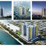 Phối cảnh tổng thể Rice City Thượng Thanh