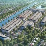 Phối cảnh dự án Tnr Grand Palace Sơn La