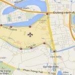 Tổ hợp căn hộ chung cư BQP Linh Đàm có vị trí vàng tại quận Hoàng Mai