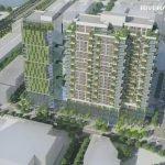 Dự án chung cư Rivera Park Nghĩa Tân