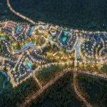 Phối cảnh tổng thể dự án Legacy Hill Hòa Bình