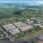 Phối cảnh tổng quan dự án Tnr Stars Lam Sơn