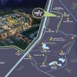 Tnr Lam Sơn có kết nối thuận tiện