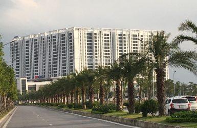 Đất đấu giá C14 Phúc Đồng đối diện Vinhome Long Biên