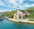 VinWonder Gia Lâm nằm đối diện với siêu dự án Vinhomes Ocean Park