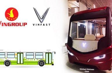 Hiện nay Vingroup đã đăng ký 10 tuyến